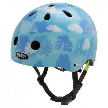 Casco para Bebe Baby Nutty Head in The Clouds 1