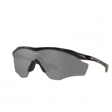 Lente de Sol Oakley M2 Frame Xl Matte BlackPrizm Black Polarizado