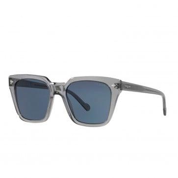 Lente de Sol Vogue VO5380S Transparent Grey