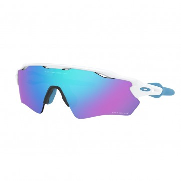 Lentes Oakley Radar® EV XS Path® Polished White