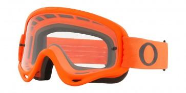 Antiparras Oakley O-Frame MX Naranjo