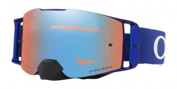 Antiparra Oakley Front Line MX Azul / Prizm Mx Sapphire Iridium