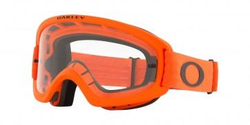 Antiparra Oakley O-Frame® 2.0 PRO XS MX Naranjo