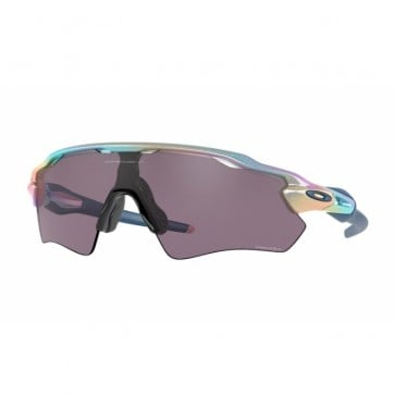 Lente de Sol Oakley Radar Ev Path  Holographic  Prizm Grey