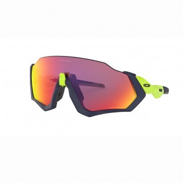 Anteojos de Sol Oakley Flight Jacket Prizm Road