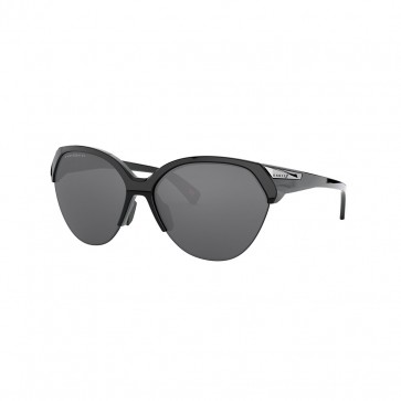 Lentes de Sol Oakley Trailing Point Negro Pulido Polarizado