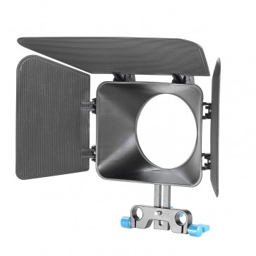 Caja Mate para soporte de Sistema de Filmación Neewer