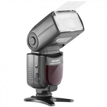 Flash Neewer NW670 para Canon 3