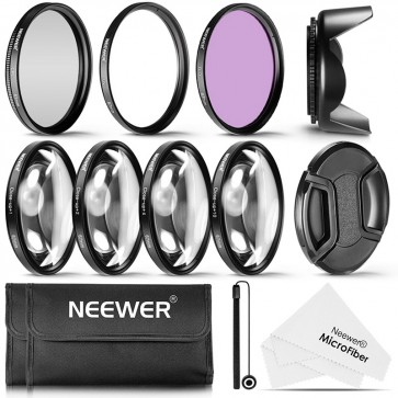 kit de Filtros de 67mm Neewer 1