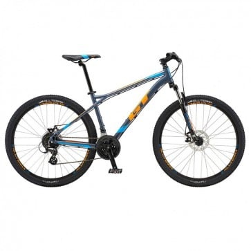 """Bicicleta GT Outpost Sport NVY 27.5"""" 2018"""