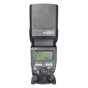 Flash Yongnuo YN660 1