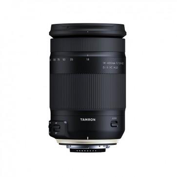 Lente Tamron 18-400mm. f/3,5-6,3 DiII VC HLD para Canon 1