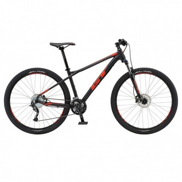 "Bicicleta GT Avalanche Sport 29"" Negro 2018"