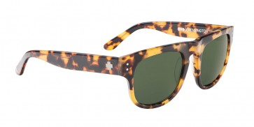 Lentes de sol Spy Kensington 1956 Happy Grey Green