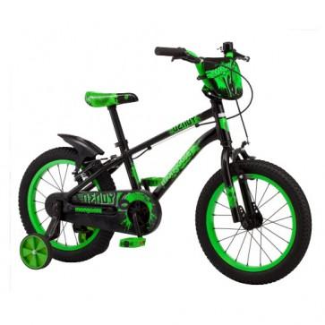 """Bicicleta Mongoose Dendy 16"""""""