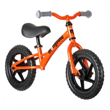 "Bicicleta de Balance Mongoose 12"""