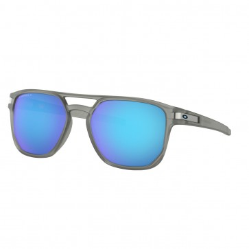 Anteojos Sol Oakley Latch ™ Beta Prizm Sapphire Polarized