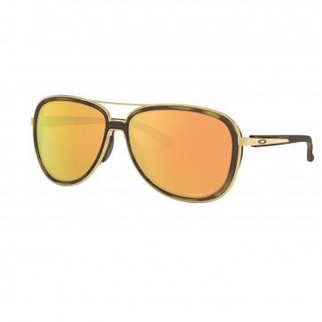 Lentes de  Sol Oakley Split Time Prizm Rose Gold Polarizados