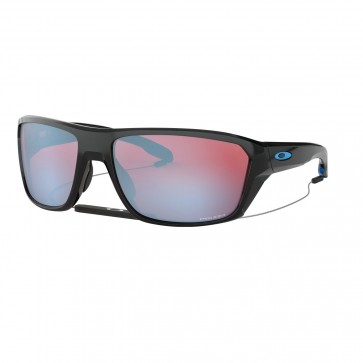 Lentes de Sol Oakley Split Shot Prizm Snow Collection Prizm Snow Sapphire