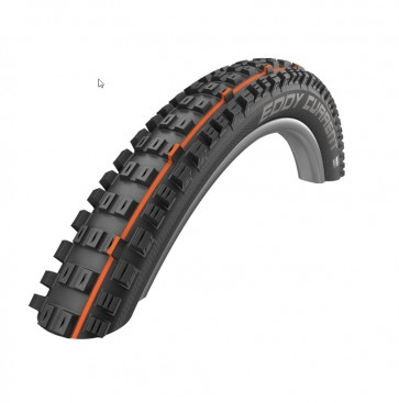 Neumático Schwalbe Eddy Current Front s/gravity addix soft 27.5x2.8""