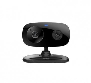 Camara IP WIFI HD Motorola focus 66-B