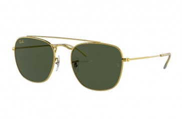 Ray-Ban RB3557 Legend Gold