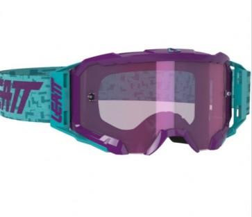 Antiparra Velocity 5.5 Iriz Aqua Purple 78%