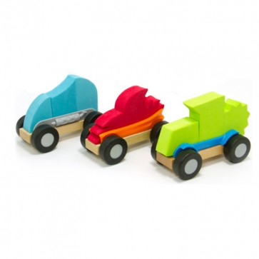 Autitos ModMobiles Fat Brain Toys 1