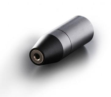 Adaptador de 3.5mm a XLR
