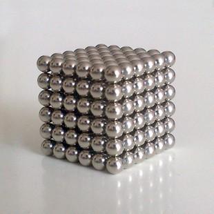 Mini Esferas de Neodimio - Juego de Imanes 3mm