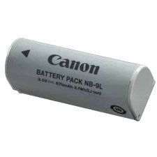 Bateria para Powershot NB-9L