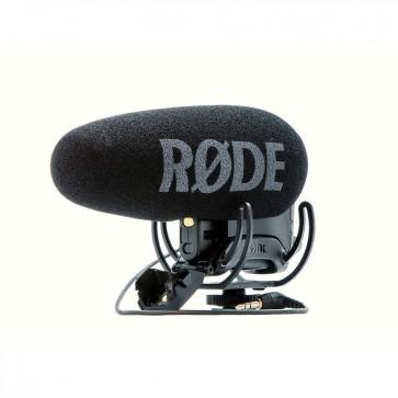 Microfono Rode ShotGun videoMic Pro+ 1