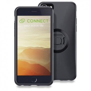 Case para Iphone 7 + Soportes de GoPro SpGadgets 3