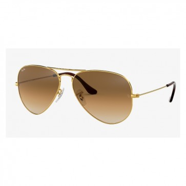 Ray Ban Original Aviator 62 mm Gold