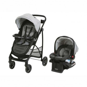 Coche Graco Travel System Sphere