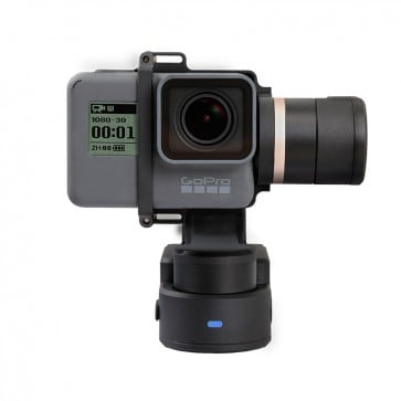 Feiyu Tech FY-WG-2 Wearble Gimbal 3-Axis Water Proof para GoPro 1