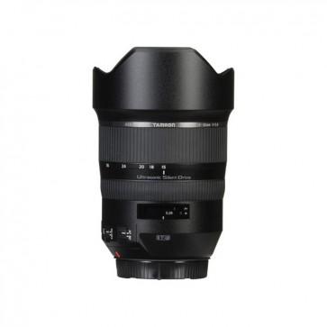 Lente Tamron SP 15-30mm F/2.8 DI VC USD para Canon 1