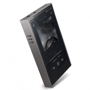 Reproductor de Sonido Hi-Fi A & futura SE100 Astell&Kern