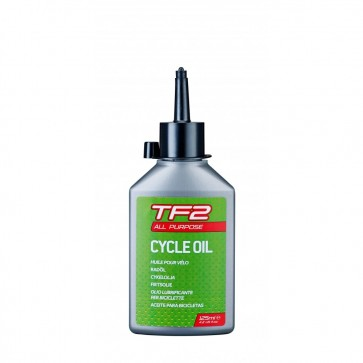 Aceite Mineral TF2 Weldtite para piezas 125 ml