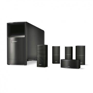 Sistema de Parlantes Acoustimass 10 Serie V Bose