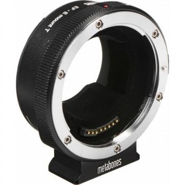 Adaptador de Lente Canon EF/EF-S a Sony Mount E v.5 (MB_EF-E-BT5) Metabones