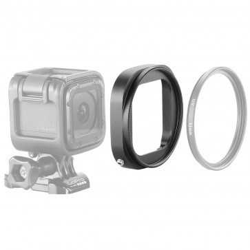 Adaptador de Filtro para GoPro 4 Session  Neewer 5