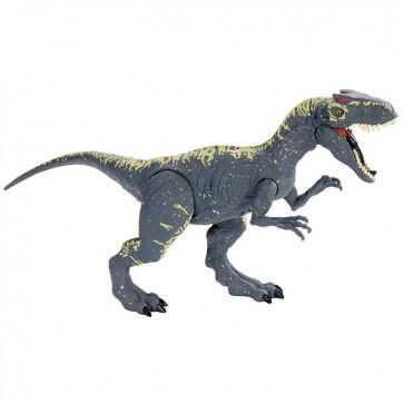 Allosaurus Jurassic World