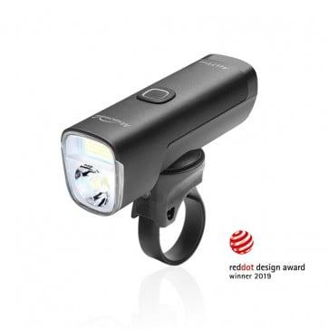 Luz de Bicicleta Delantera Multifuncional ALLTY 1000 MagicShine