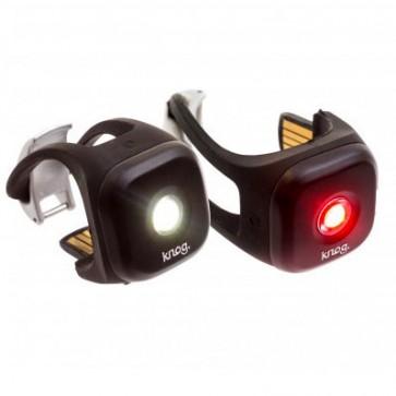 Luces de Bicicleta Blinder 1