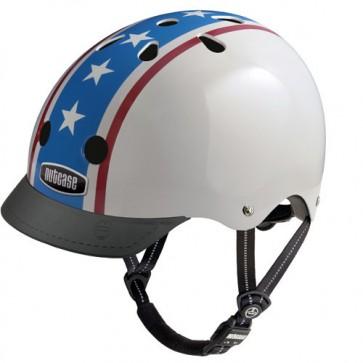Casco para Bicicletas Americana - Nutcase 1