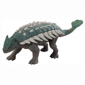 Dinosaurio Jurassic World Ankylosaurus
