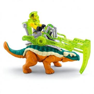 Dinosaurio Anquilosaurio - Fisher Price
