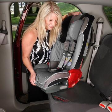 Antideslizante para el asiento del Auto Diono