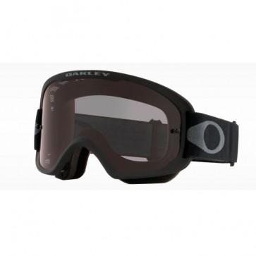 Antiparra Oakley O-FRAME® 2.0 PRO MTB Black Gunmetal Dark Grey
